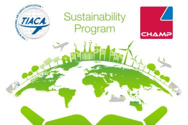 Nallian nominated finalist of TIACA's first annual Sustainability Awards